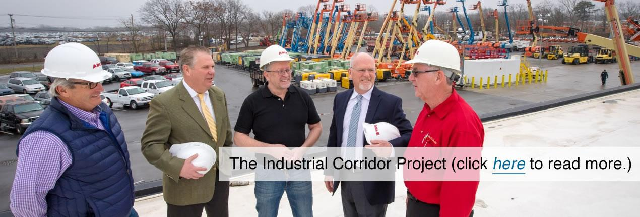 Industrial Corridor Project